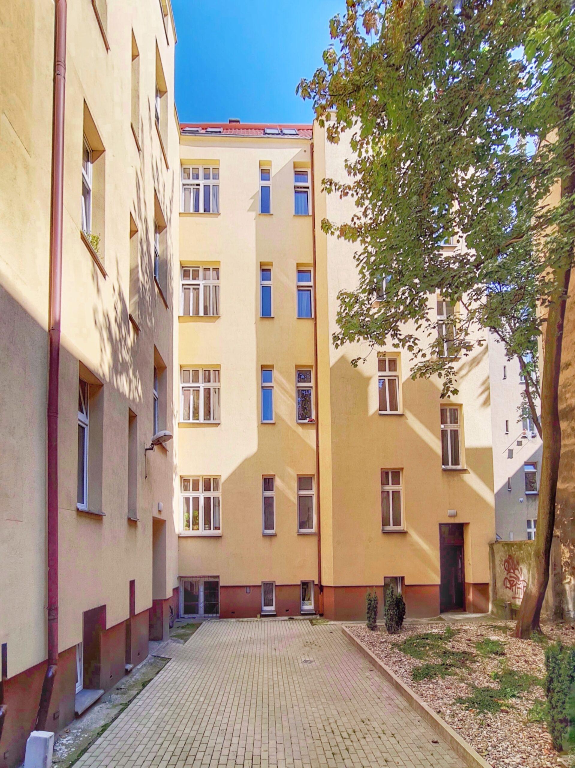 ALDOM - Nieruchomości Poznań